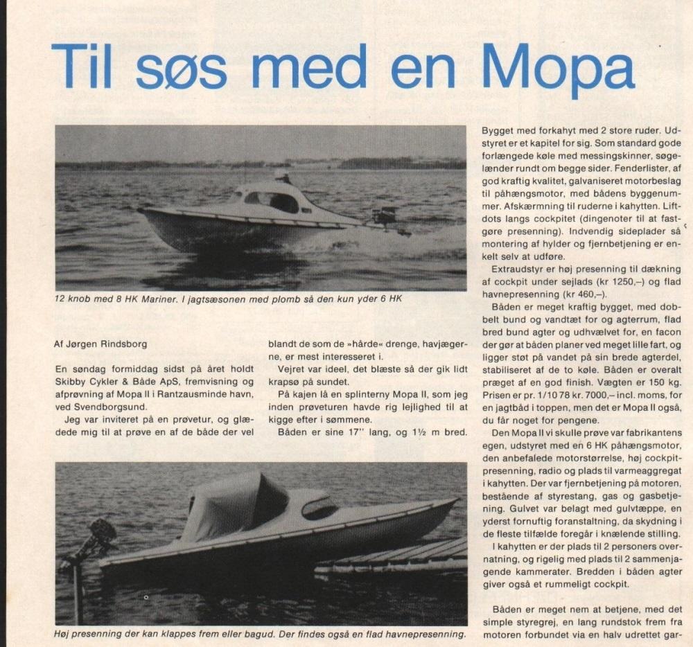 Mopa II 2